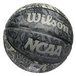 NCAA四强赛橡胶复刻版