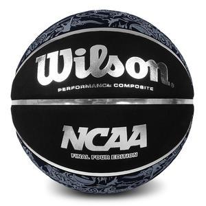 NCAA翻毛软皮篮球