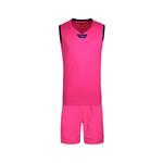 Wilson威尔胜女款篮球服套装吸汗透气球服背心短裤